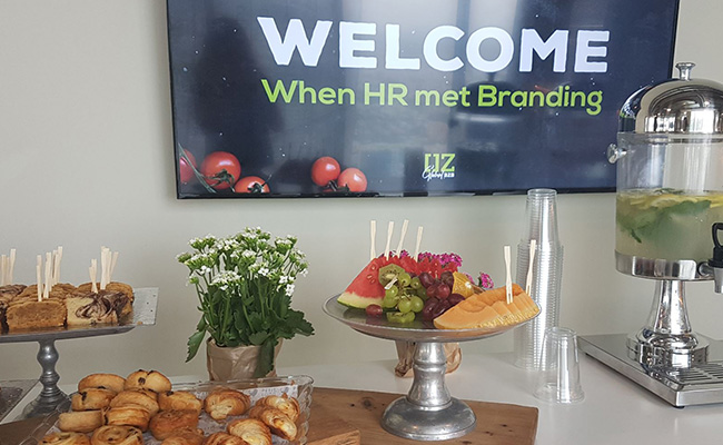 Check out the highlights from our Employer Branding Conference in Tel Aviv
